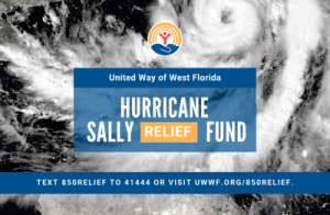 UWWF Sally Relief Fund